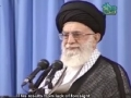 [Eng Sub] Most dangerous kind of discord is ideological and religious discord Ayatullah Khamenei May2014 - Farsi sub Eng