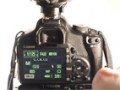 {49} [How To use Canon Camera] Flash Menus with 430EX II - English