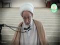 {24} [Ramahan Lecture] Nafahat Ramadan   نفحات رمضانية - Ayatullah Isa Qasim - Arabic