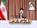 در دیدار کارگران در گروه صنعتى مپنا - Aytaullah Khamenei | 02-10-1393 - Farsi