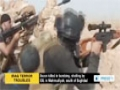 [25 June 2014] Dozen killed in bombing, shelling by ISIL in Mahmudiyah, south of Baghdad - English