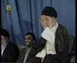 Leader Ayatollah Khamenei Speech with Authorities - 9 Sept 08 - English