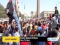 [26 June 2014] Egypt presidential decree causes public outcry - English