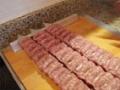 {05} [Cooking Program | آموزش آشپزی] Kabob Koobideh Forming | بند زدن کوبیده - Farsi