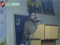 [Tulo ue Fajr Taleemi Convention 2014] Speech : Br. Nasir Shirazi - Lahore - Urdu