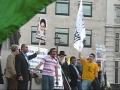 Al Quds Rally London 28 Sep 2008 - English
