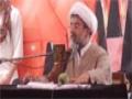 [02] Majlis e Aza - Hamara Dushman Kon Hai ? - H.I Raja Nasir - Gujranwala - Urdu