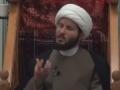 [03] Acquaintance with AhlulBayt: Sayyeda Fatima (sa) - Ramadan1435/2014 - Sh. Hamza Sodagar - English