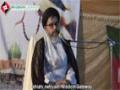 [شبِ نیمۃ شعبان] Speech : H.I Razi Haider - 15 Shaban 1435 - Neti Jeti Pool, Karachi - Urdu
