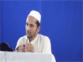 [Protest Conference against ISIL attacks in Iraq] Speech : Moulana Munawer Ali - 28th June 2014 - Urdu