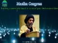 [Weekly Msg] Resemblances between Jesus (as) and Imam al-Asr (ajtf) | H.I. Abbas Ayleya | 06-27-14 | Eng