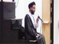 [03] Quran Aur Adalat - H.I Zaki Baqri - 18 Ramzan 1433 - Urdu