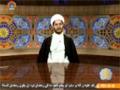 [Tafseer e Quran] Tafseer of Surah Qamar | تفسیر سوره قمر - July 03, 2014 - Urdu