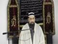 [Lecture] Mahdawiyat : H.I Syed Asad Jafri - Shaban 1435 - English