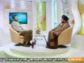 [Ramazan Special Program] Mehmane Khuda | مھمان خدا - Br. Nusrat Abbas Bukhari - 04 July 2014 - Urdu