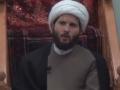 [07] Acquaintance with AhlulBayt: Imam Baqir (as) - Ramadan1435/2014 - Sh. Hamza Sodagar - English