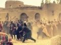 [07] مسلسل الإمام الجواد | الحلقة 7 | باب المراد | HD | Arabic