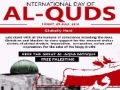 *PROTEST* Al-Quds Day - 25 July 2014 - Westheimer & Post Oak, Houston, TX - English