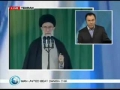 Eid 2008 Ayatollah Syed Ali Khamenei great speech- Persian -English