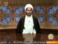 [Tafseer e Quran] Tafseer of Surah Al-Isra | تفسیر سوره الإسراء - July 05, 2014 - Urdu
