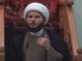 [09] Acquaintance with AhlulBayt: Imam Kadhim (as) - Ramadan1435/2014 - Sh. Hamza Sodagar - English
