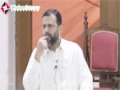 [Political Analysis] Br. Naqi Hashmi - 06 July 2014 - Urdu