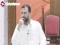 [Political Analysis] Br. Naqi Hashmi - 06 July 2014 - Urdu