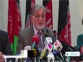 [07 July 2014] Afghan presidential candidate Abdullah Abdullah rejects initial results - English