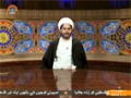 [Tafseer e Quran] Tafseer of Surah Al-Tin | تفسیر سوره التين - July 06, 2014 - Urdu
