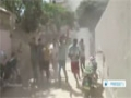 [08 July 2014] Dozens of Palestinians killed, scores injured in airstrikes on Gaza - English