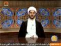 [Pro. Tafseer e Quran] Tafseer of Surah Suad | تفسیر سوره ص - July 08, 2014 - Urdu