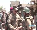 [09 July 2014] Pakistan faces humanitarian crisis amid military operation - English