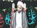 [04] Seerat e Imam Ali (a.s) - Moulana Akhtar Abbas Jaun - 04 Ramzan 1434 - Urdu