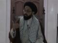 [1/2][01 Ramazan 1435] تفسیر سورہ حمد - H.I Sadiq Raza Taqvi - Urdu
