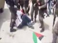 Free Palestine - Join Al-Quds Day (Detroit) 2014 - English