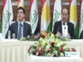 [10 July 2014] Iraqi PM Maliki accuses Kurds of ISIL ties - English