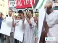 [10 July 2014] Protest held at Israeli embassy in Athens in solidarity with Palestinians - English