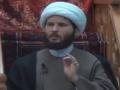 [13] Acquaintance with AhlulBayt: Imam Ali Naqi (as) - Ramadan1435/2014 - Sh. Hamza Sodagar - English