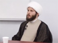 [1/2] Muntadhar e Imam al Mahdi w/ Preparing For our Twelfth Imam - Sh Hamza Sodagar - 25 Aug 2011 English