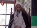 [05] رمضان ماہ بندگی خدا - H.I Asghar shaheedi - 05 Ramazan 1435 - Urdu