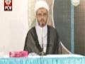 {01} [Talk Show] Maahe Ramzan Kaise Guzare - 03 Ramazan 1435 - Urdu