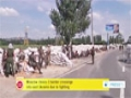 [11 July 2014] Moscow closes 3 border crossings into east Ukraine due to fighting - English