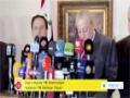 [11 July 2014] Iraq\'s deputy PM Shahrestani replaces FM Hoshyar Zebari - English