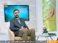 [Ramazan Special Program] Mehmane Khuda | مھمان خدا - Br. Nusrat Abbas Bukhari - 12 July 2014 - Urdu