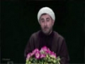 Our duty towards Iraq and the oppressed - Sheikh Mansour Leghaei - English