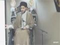 9 Shaban 1435 - Attributes of Ahlulbayt (as) & our responsibilities - Maulana Syed Hadi Yaseen - English