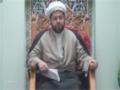 [02] 17 Ramadan1435/2014 - Spiritual Development (I) - Sh. Dawood Sodagar - English