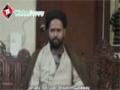 [03] Maah e Ramzan Maah e Bedari - H.I Ali Afzaal Rizvi - 08 Ramzan 1435 - Urdu