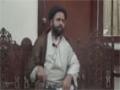 [04] Maah e Ramzan Maah e Bedari - H.I Ali Afzaal Rizvi - 09 Ramzan 1435 - Urdu