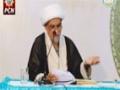 [2/2] روزہ اور قرآنی آیات - H.I Aqeel Musa - 7 Ramazan 1435 - Urdu